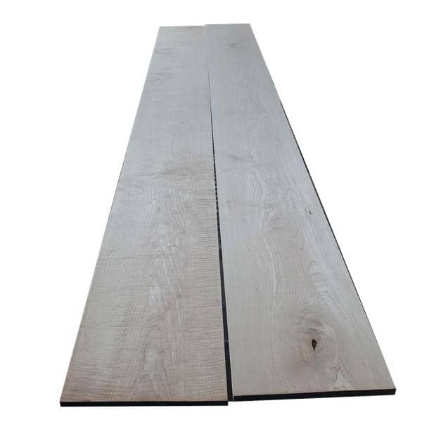 Swaner Hardwood 1 in. x 12 in. x 8 ft Hard Maple S4S Board (2-Pack)   The Home Depot