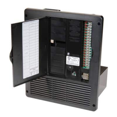 Inteli-Power 4500 Series AC/DC Distribution Panel - 60 Amp