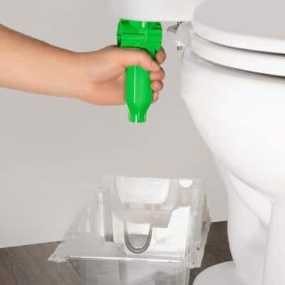 PerforMAX Universal 2 in. High Performance Everything Toilet Tank Repair Kit with Install Tools