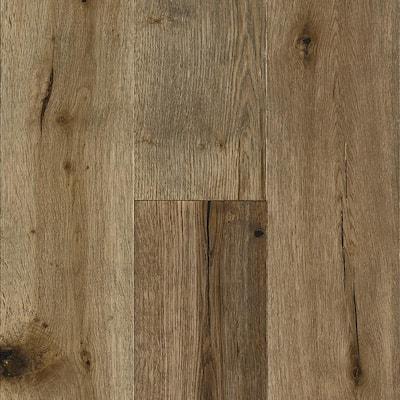 Bruce White Oak Hardwood Flooring