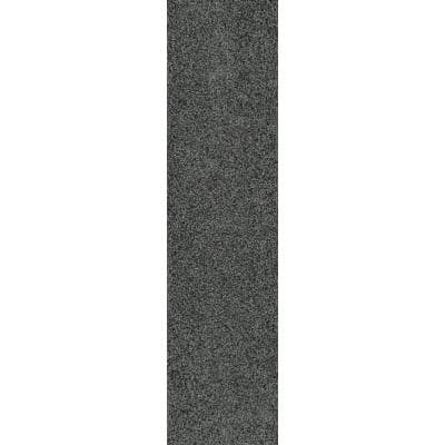 Carpet Diem - Color Nightfall Residential 9 in. x 36 in. Peel and Stick Carpet Tile (8 Tiles/Case)