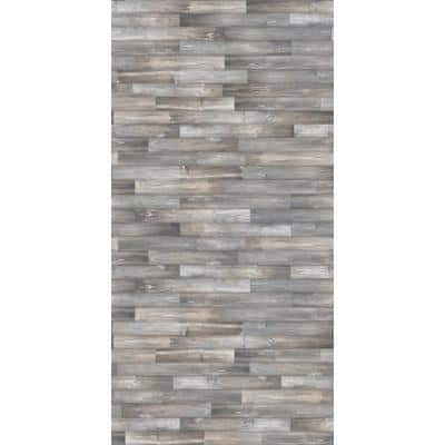 Light Wood by Raygun Removable Wallpaper Panel