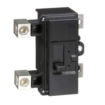 QO 175 Amp 22k AIR QOM2 Frame Size Main Circuit Breaker for QO and Homeline Load Centers