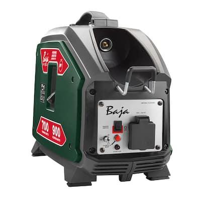900-Watt Propane Powered Inverter Generator