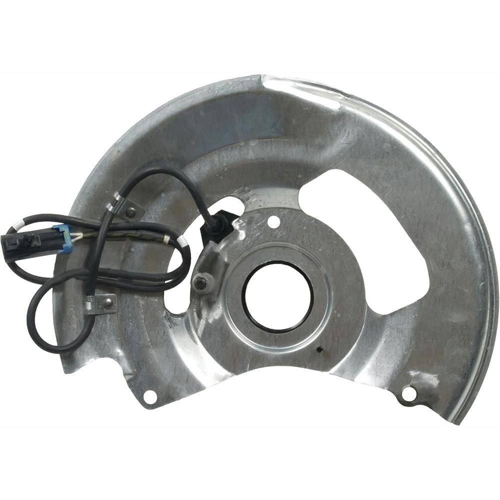 Abs Wheel Speed Sensor Als1230 The Home Depot