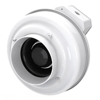 RN2 Inline 220 CFM Radon Fan