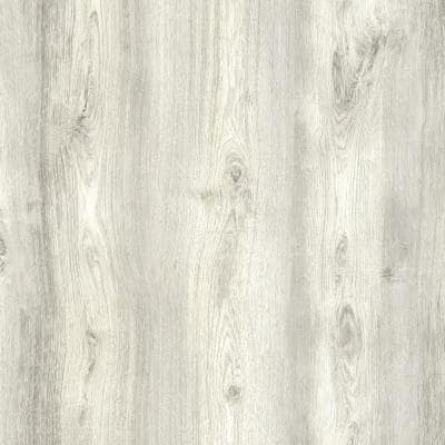 Chiffon Lace Oak 8.7 in. W x 47.6 in. L Click-Lock Luxury Vinyl Plank Flooring (56 cases/1123.36 sq. ft./pallet)