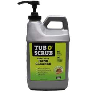 64 oz. Pump Heavy-Duty Hand Soap Cleaner