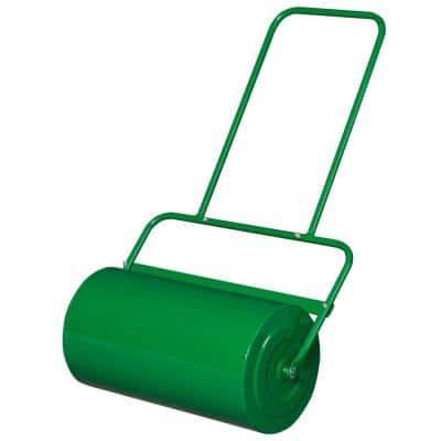 24 in. Iron Lawn Roller
