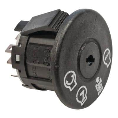 New Ignition Switch for AYP LT, LTS, YT, ST and GT Models 6900-49P1, 532193350, 33457, 21546319, 193350