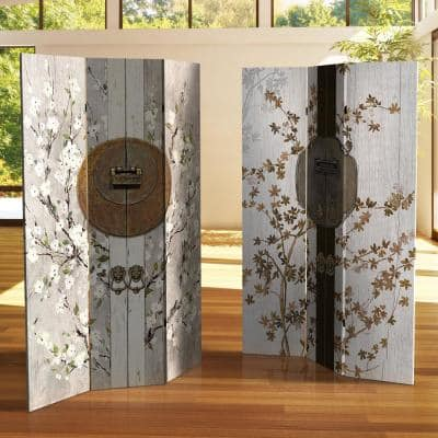 Can Lock Room Dividers Home Decor The Depot