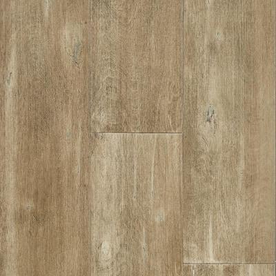 Acadia Birch 7 mm T x 6.5 in. W x Varying Length Waterproof Engineered Click Hardwood Flooring (19.50 sq. ft./case)