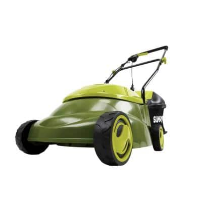14 in. 12 Amp Corded Electric Walk Behind Push Lawn Mower