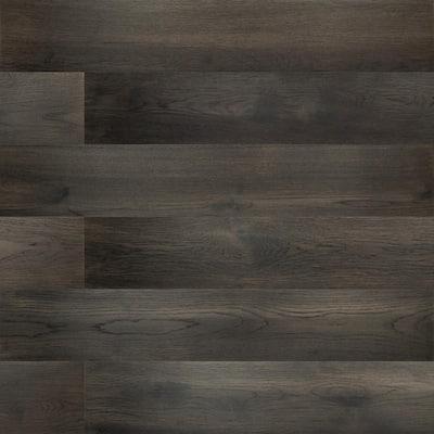 Black Hills Oak 7 mm T x 6.5 in. W x Varying Length Engineered Click Waterproof Hardwood Flooring (21.67 sq. ft. / case)