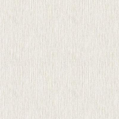 Natural Vinyl Non-Pasted Moisture Resistant Wallpaper Roll (Covers 56 Sq. Ft.)