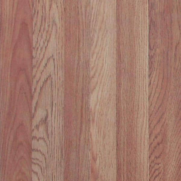 Reviews For Trafficmaster Nolan Oak 7, Trafficmaster Glueless Laminate Flooring Reviews