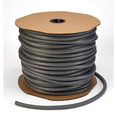 1.25 in. x 400 ft. Closed Cell Backer Rod