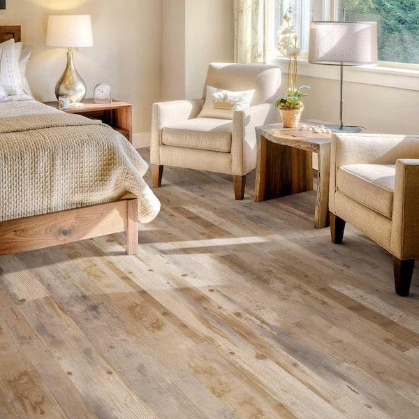 Red Rosewood Vinyl Sheet, Rosewood Laminate Flooring Home Depot