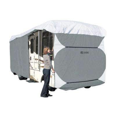 PolyPro III 492 in. x 105 in. x 126 in. Class A RV Cover