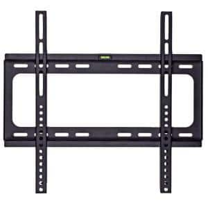 TV Mount for 24 in. to 50 in. Flat Panel TVs