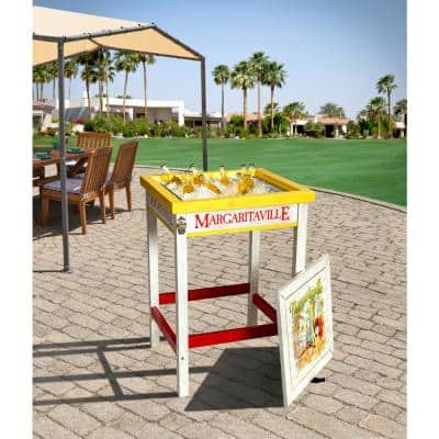 Margaritaville Patio Furniture Outdoors The Home Depot