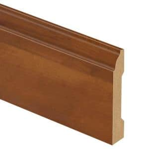 Penn Traditions Sycamore 9/16 in. Thick x 3-1/4 in. Wide x 94 in. Length Laminate Wall Base Molding