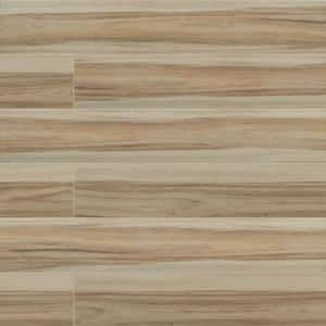 Msi Ansley Cafe 9 In X 38 In Matte Ceramic Floor And Wall Tile 14 75 Sq Ft Case Nhdanscaf9x38c The Home Depot