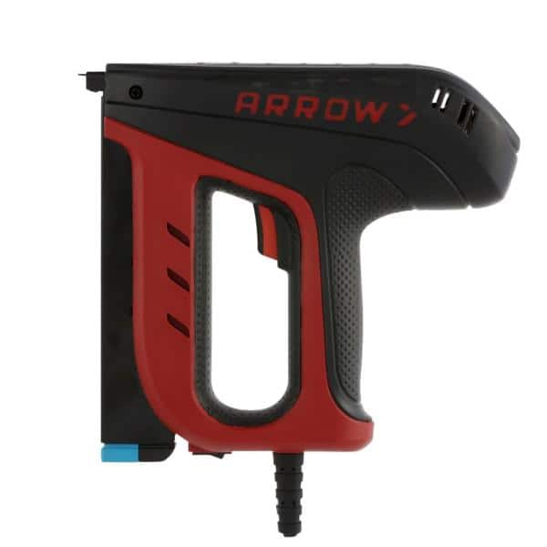 Free Case Arrow Stapler Professional Electric Stapler And Nailer T50AC NEW