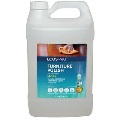 128 oz. Furniture Polish