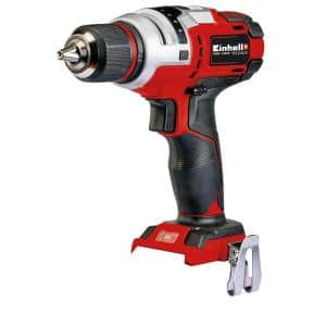 PXC 18-Volt Cordless 1400 RPM Brushed Motor Drill/Driver Kit, w/1/2 in. Keyless Chuck (w/ 3.0-Ah Battery + Fast Charger)