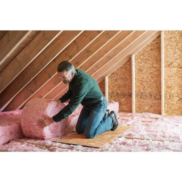 Owens Corning R 30 Pink Unfaced