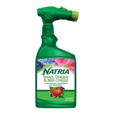 Natria Ready-to-Spray Insect Disease and Mite Control