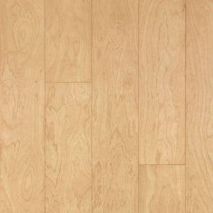 Town Hall Exotics Plank 3/8 in. T x 5 in. W x Random L Birch Natural Engineered Hardwood Flooring (36.5 sq. ft./case)