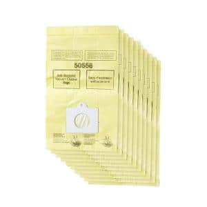 Kenmore C Microfiltration Vacuum Bags Designed to Fit Kenmore Cannister Vacuums