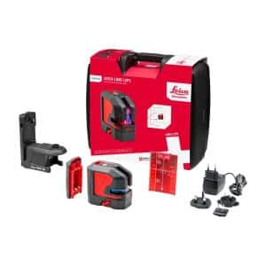 Lino L2P5 Straight Line Laser Level with Points