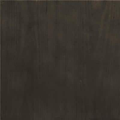 Hanover 14 9/16 x 14 1/2 in. Cabinet Door Sample in Slate