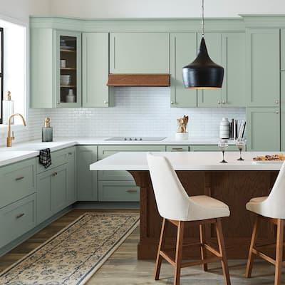 N400-3 Flagstaff Green Paint