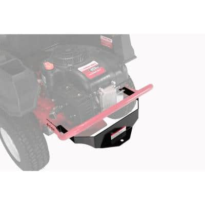Hitch Kit for Cub Cadet and Troy-Bilt 34 in. Zero Turn Models (2017 and After)