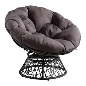 Deals on OSP Home Furnishings Papasan Chair