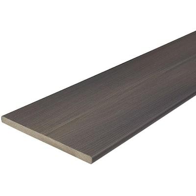 ArmorGuard Capped Composite Fascia Decking Board