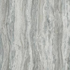 5 ft. x 12 ft. Laminate Sheet in 180fx Fantasy Marble with Scovato Finish