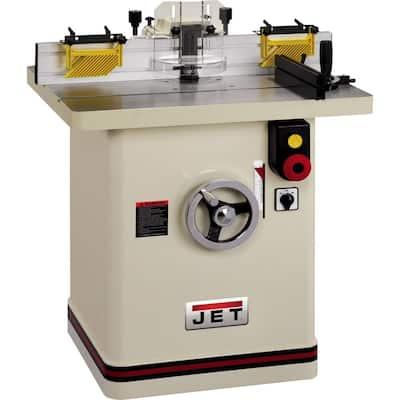 JWS-35X3-1 3 HP 1 pH Shaper