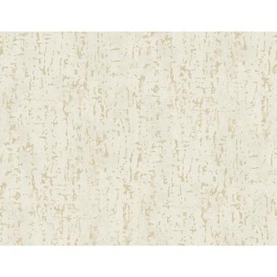 Malawi Cream Leather Texture Cream Wallpaper Sample