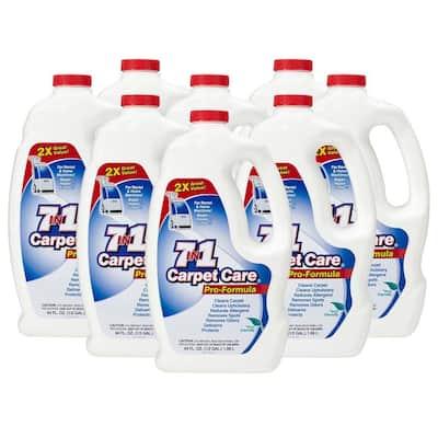 64 oz. Pro Formula Carpet Cleaner (8-Pack)
