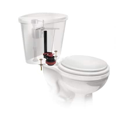 PerforMAX Universal 2 in. Complete Toilet Flush Valve Repair Kit