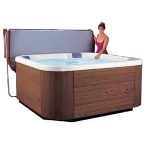 Cover Lifter for Hot Tub Covers