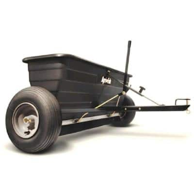 42 in. Poly Pro Tow Drop Spreader