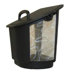 Patriot and Defender Trap Black Replacement Net