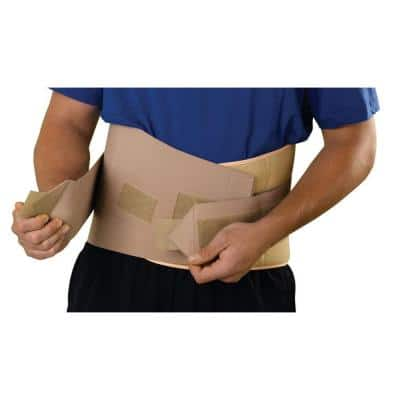 Small Back Support with Suspenders