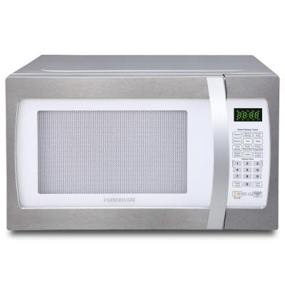 Small Over The Range Microwaves